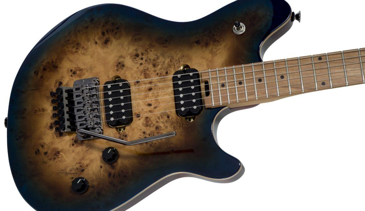 namm 2019 evh debuts new wolfgang wg standard xotic guitar guitarworld. Black Bedroom Furniture Sets. Home Design Ideas