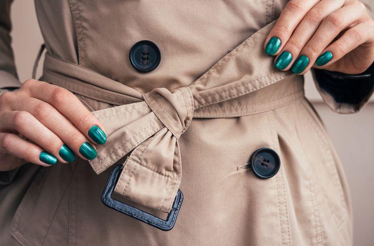 marks spencer reversible wool coat