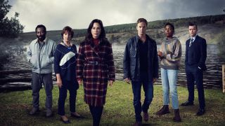 Jill Halfpenny heads the cast of The Drowning.