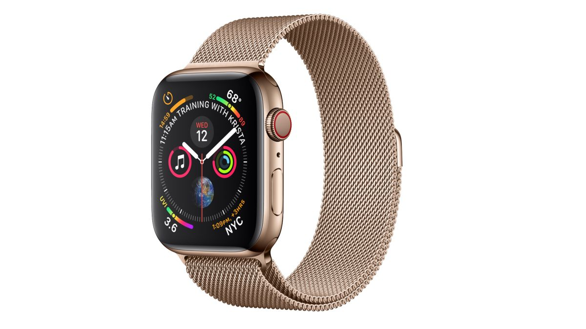97df3bf08a4e Best smartwatch 2019: T3's guide to the best intelligent timepieces | T3