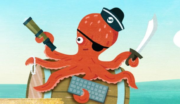 Steam celebrates International Talk Like a Pirate Day with a weekend sale