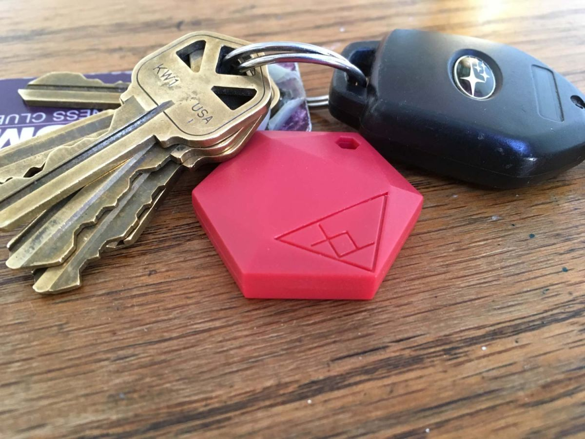 Xy3 Review A Key Finder You Can Ignore Tom S Guide