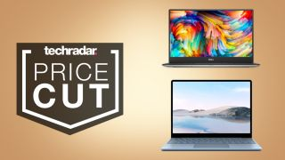 ноутбуки Dell XPS 13 Microsoft Surface Laptop 3
