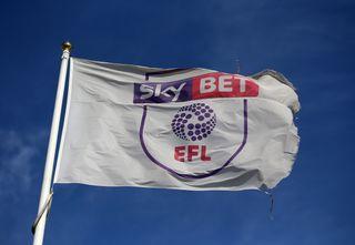 Sky Bet EFL File Photo