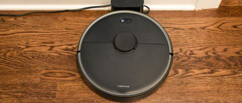Roborock S4 Max robot vacuum review