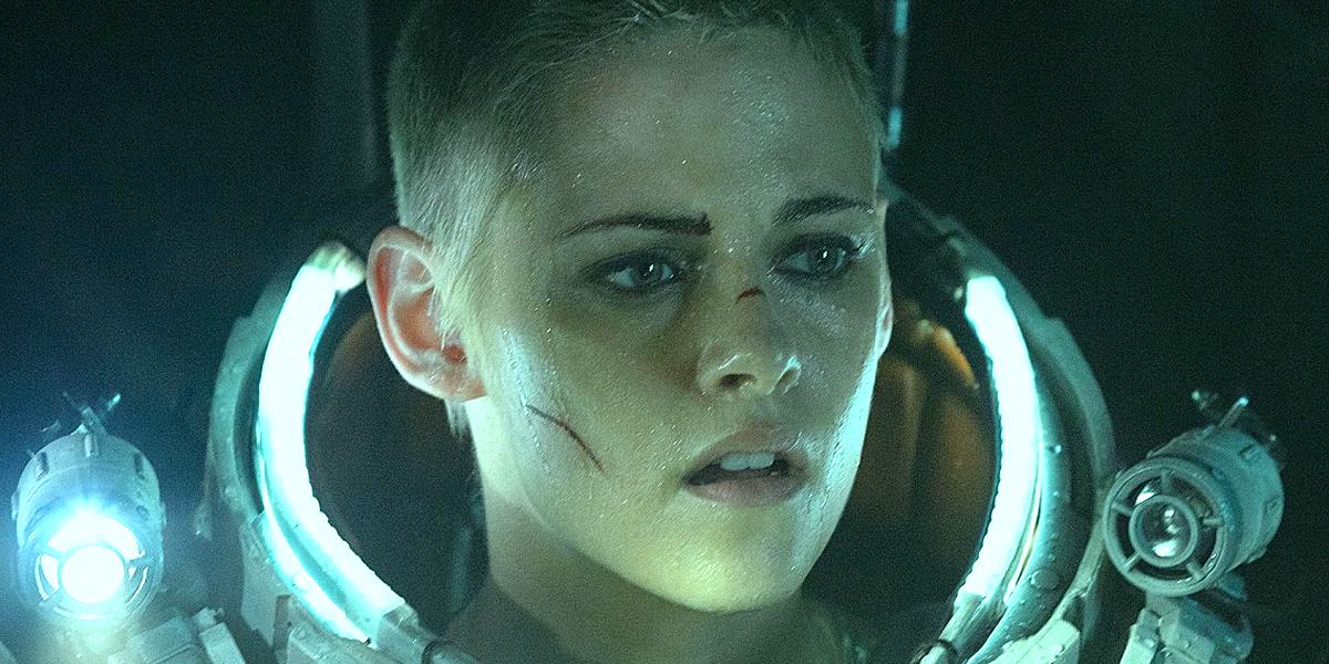 Underwater Star Kristen Stewart Reveals The Hardest Part Of Filming New Movie