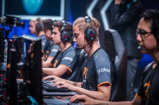Rekkles, Fnatic.