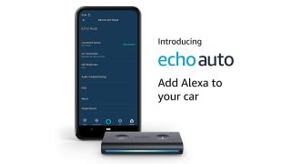 Amazon Echo Auto is the first Alexa device for the car