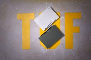 Asus RTX TUF Laptops