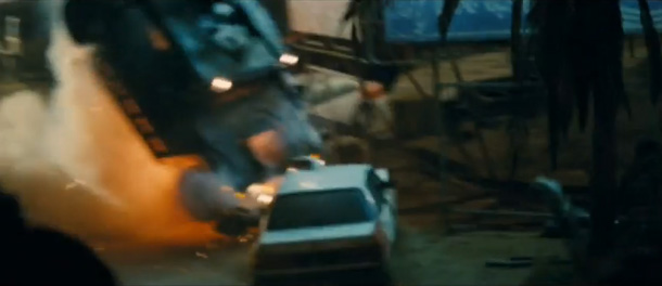The A-Team Trailer In HD With Screencaps #2233