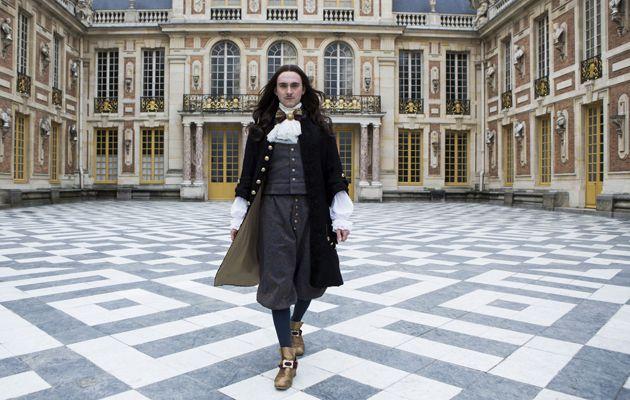 Box Set Binge: Versailles