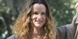 Juliette Lewis Posts Wild Video About Britney Spears And Satan