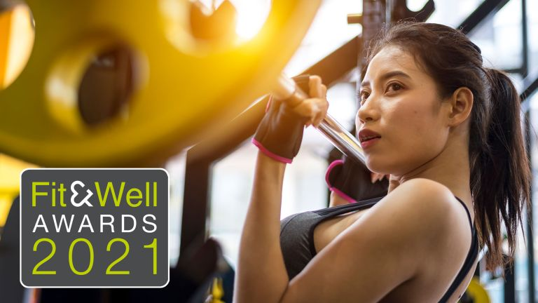Fit&Well Awards 2021
