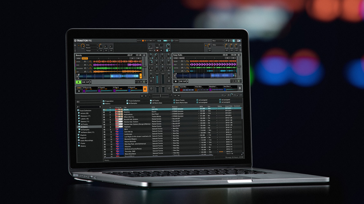 The 11 best DJ software applications in the world today | MusicRadar