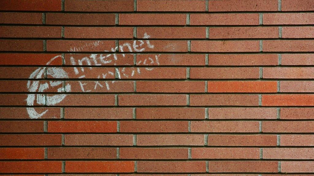 В Internet Explorer есть серьезный пробел в безопасности, но Microsoft пока не может его исправить