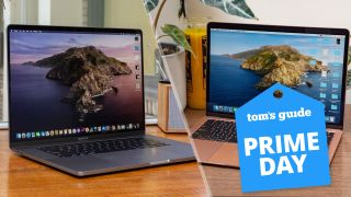 Apple MacBooks Deals - Prime Day