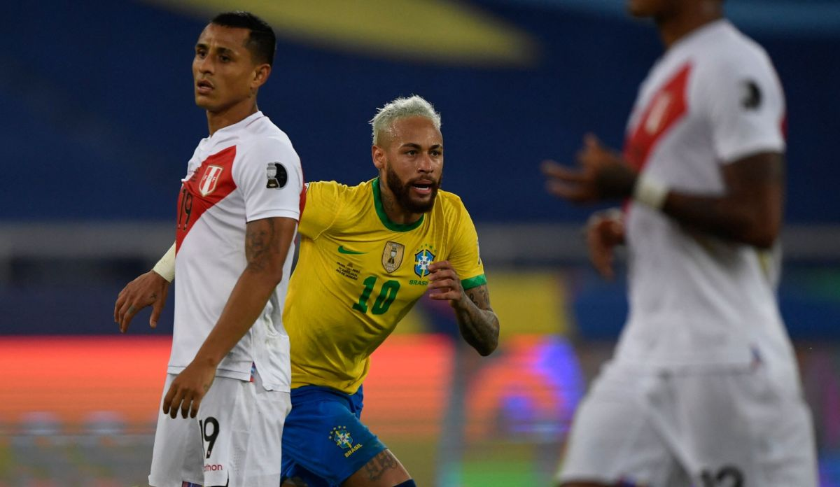 Brazil vs Peru dwell stream: the best way to watch Copa America semi-final totally free and from anyplace