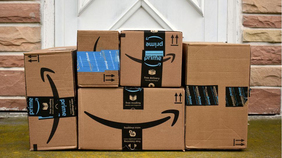Amazon Prime Day - cover