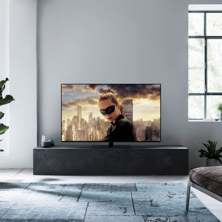Panasonic TX-65FZ802B OLED HDR 4K Ultra HD Smart TV