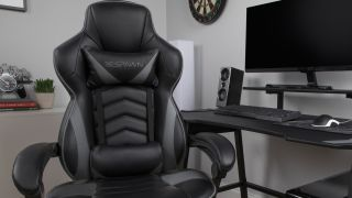 Incredible This Cheap Gaming Chair Deal Gets You 80 Off A Respawn 110 Uwap Interior Chair Design Uwaporg