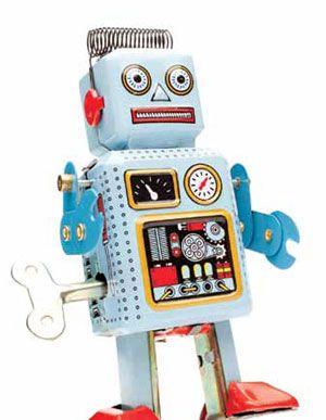 First Robotics Competition Kicks Off