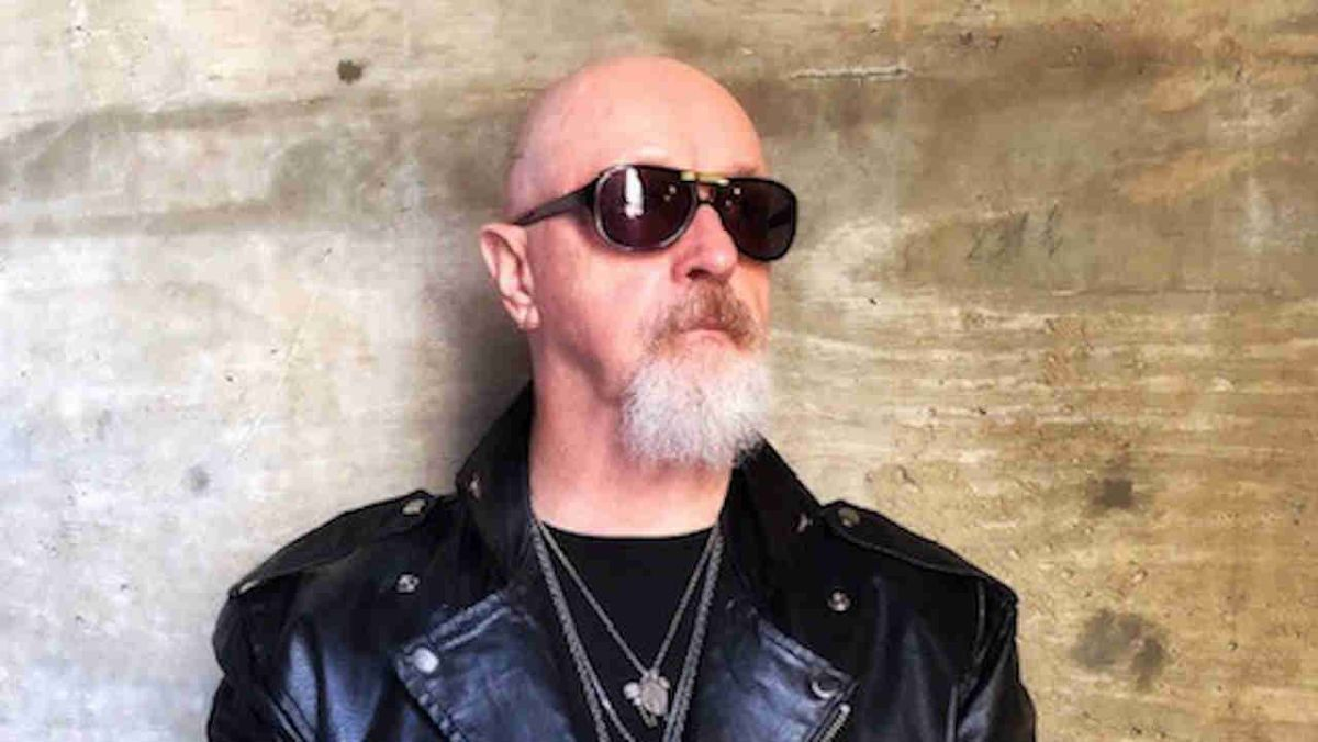 "Rob Halford: ""If I wanted some action on the road, how the hell was I supposed to go about it?"""