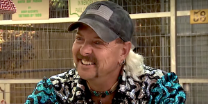 Kate McKinnon's Joe Exotic: An Updated Cast List For The Peacock TV Show