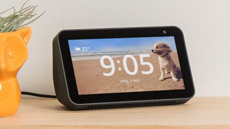 Amazon Echo Show 5 Best Buy deal Ring Video Doorbell