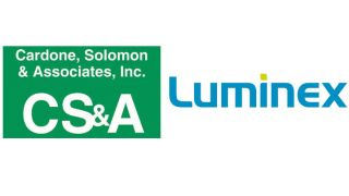 Cardone Solomon & Associates to Rep Luminex Network Intelligence