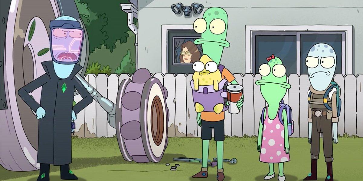 Watch Cartoons Shows and Movies Online | Hulu (Free Trial) |Hulu Cartoons