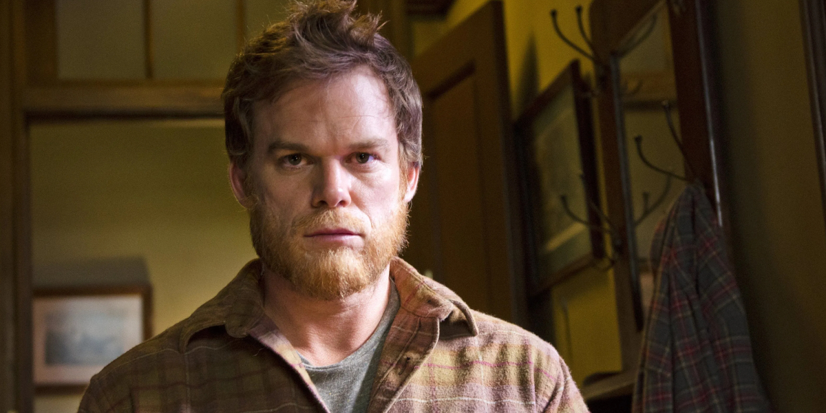 Michael C. Hall on the series finale of Dexter