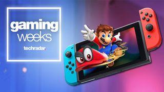 Nordic Gaming Weeks 2021