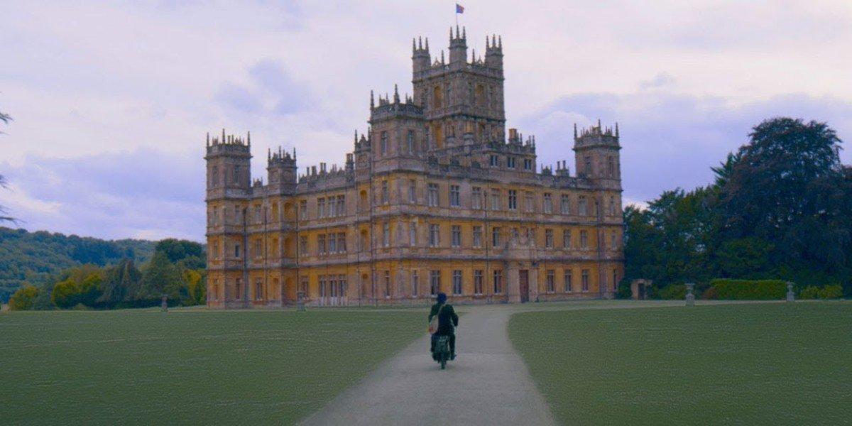 Dowton Abbey Teaser Trailer (2019)