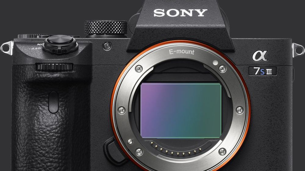 Sony Alpha camera launches could be delayed by the coronavirus