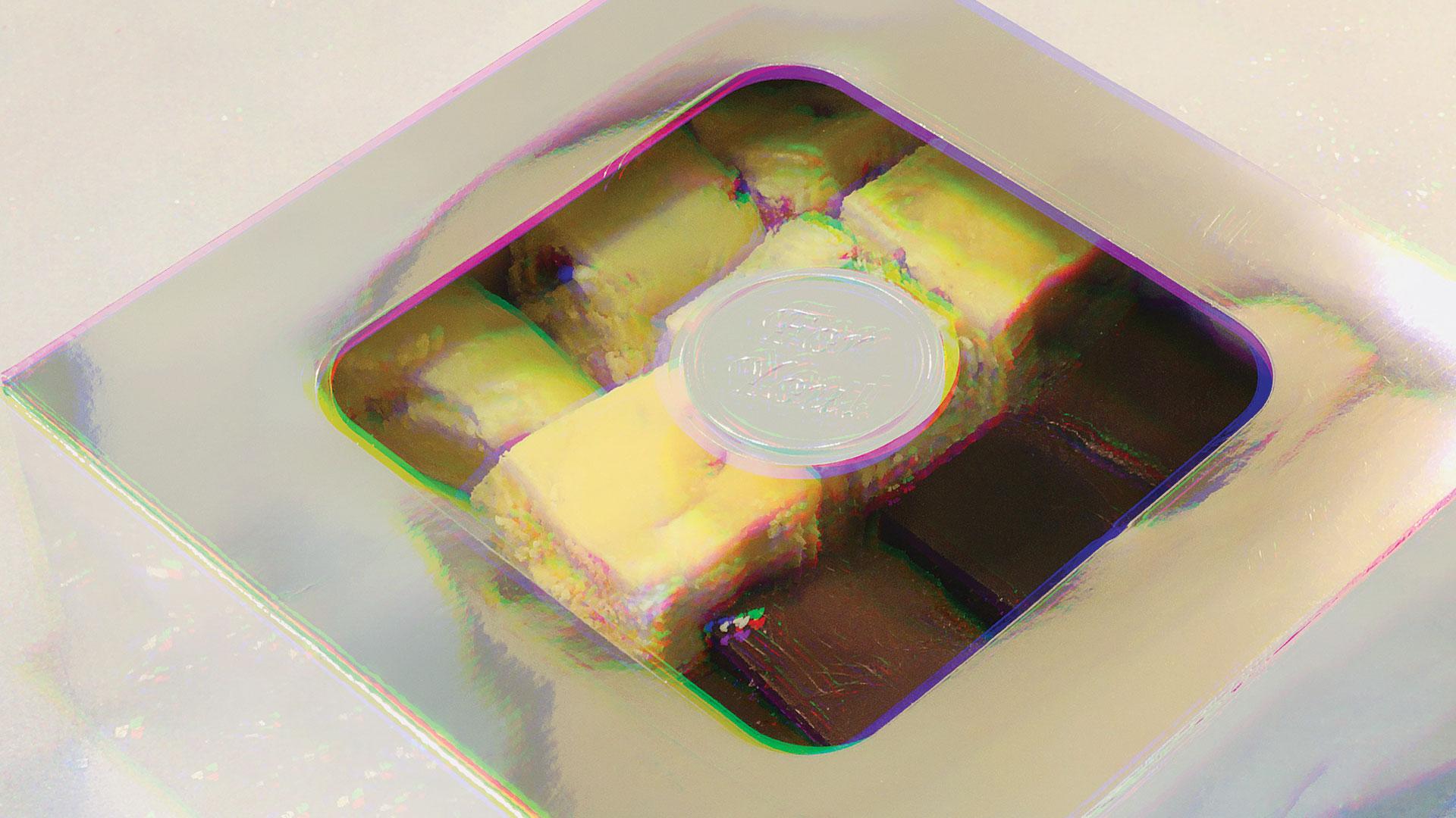 Create a chromatic aberration effect | Creative Bloq