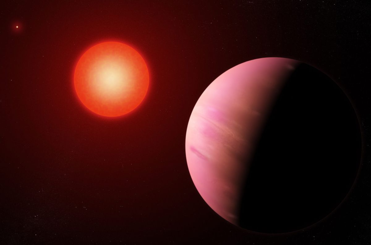 Distant, Possibly Habitable Planet Spotted by Citizen Scientists