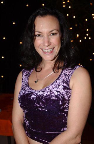 Tanya Franks: 'Enders drug plot important'