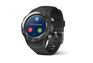 Huawei Watch 2 in Black Friday sale