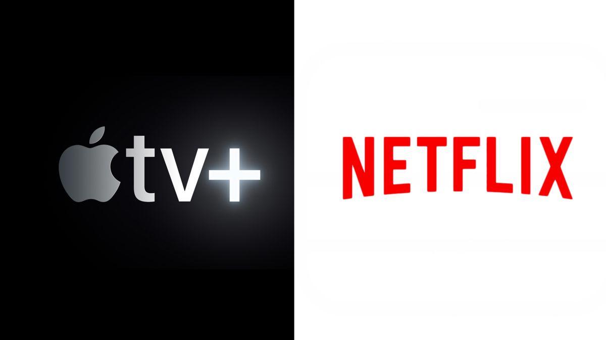 Apple TV Plus vs Netflix: could Apple eclipse its biggest rival?