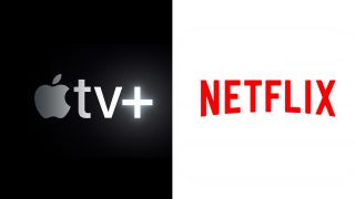 Apple TV Plus vs Netflix: could Apple eclipse its biggest