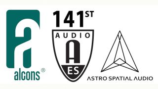 Alcons Audio to Co-Present With Astro Spatial Audio at AES 2016