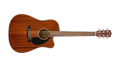 Fender CD-60SC All-Mahogany