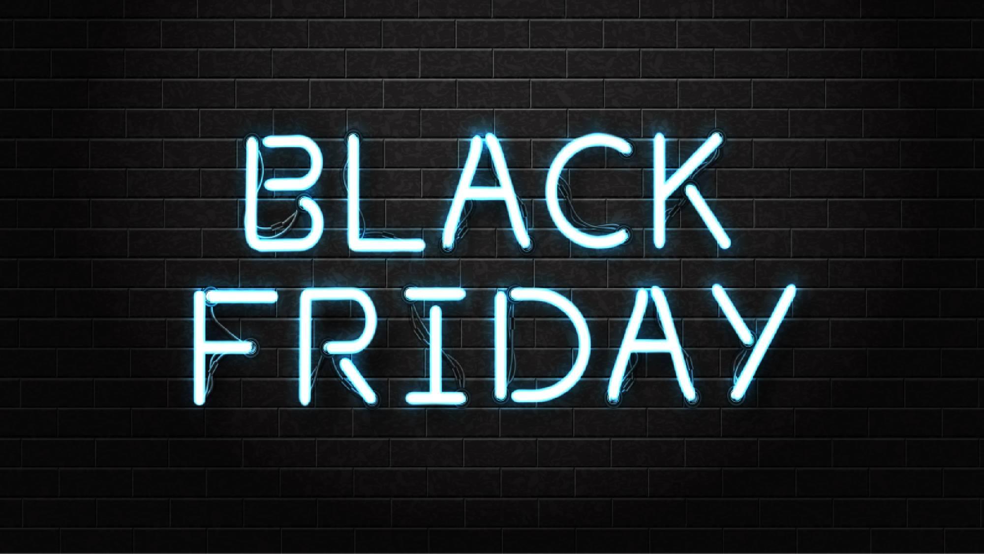 Black Friday SEO Deals