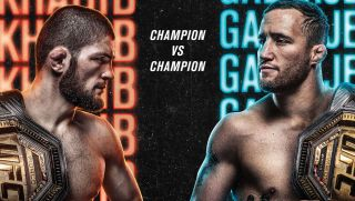 voir UFC 254 Khabib vs Gaethje en streaming