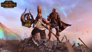 Total War: Warhammer 2 adding ...