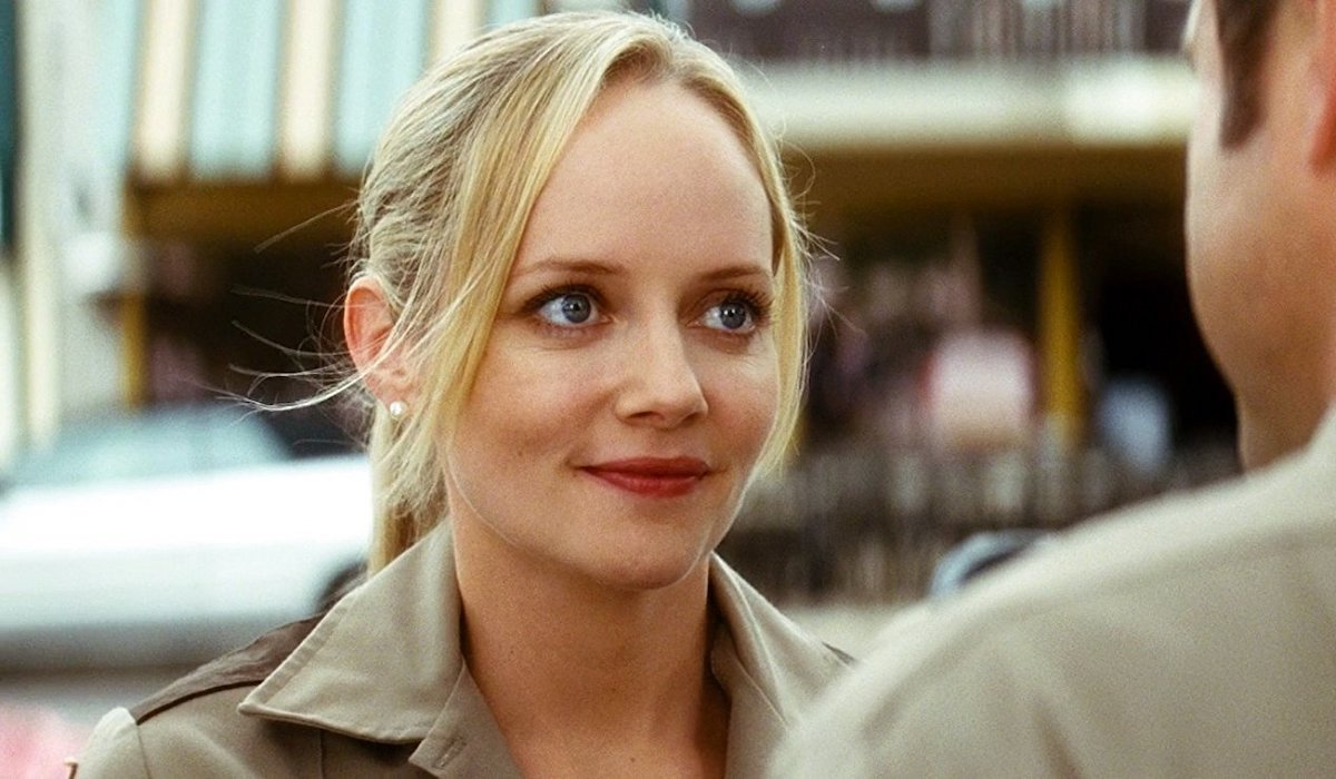 Marley Shelton in Scream 4