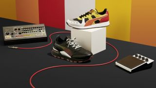 6f046b542f1f Roland and Puma announce more 808 sneakers and prepare to release them on   808Day