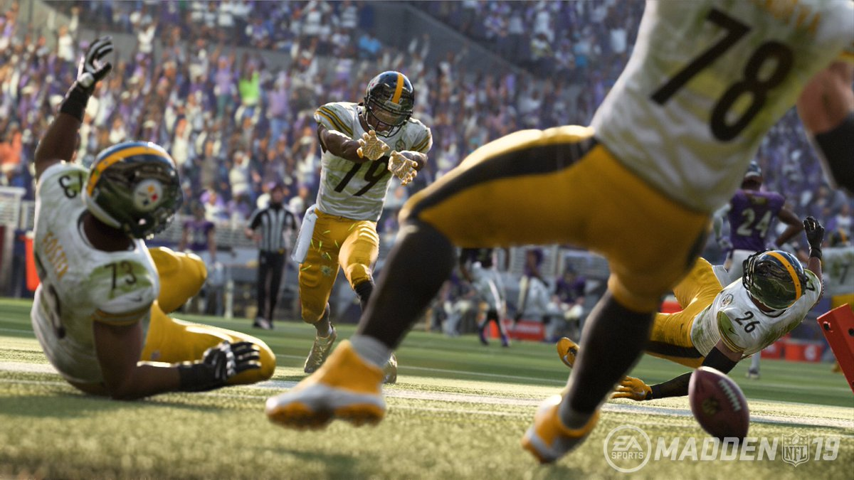 Madden NFL 19 release date, trailers and news | TechRadar