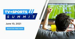 2021 TV + Sports Summit