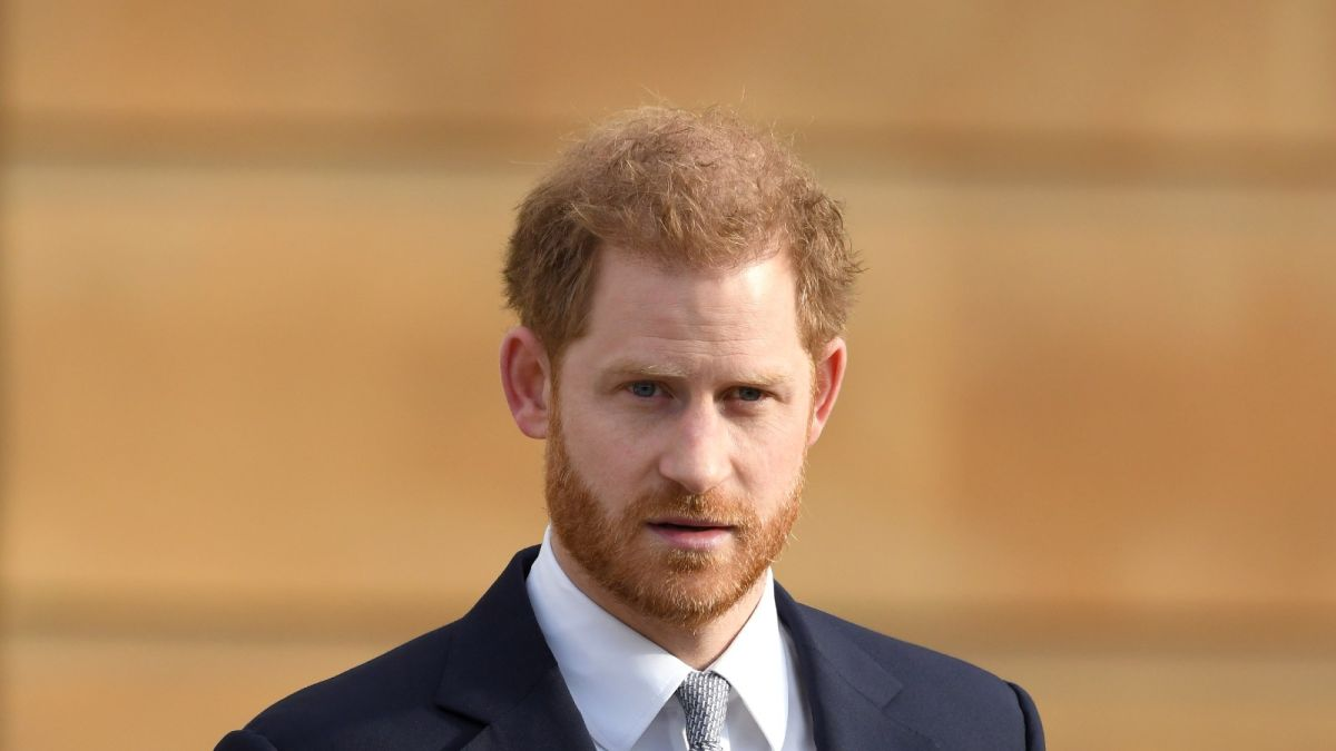The heartwarming reason why Prince Harry could return to the UK